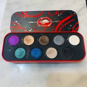 Artistic palette 9 artist shadow Makeup forever